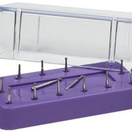 Magnetiga Bur-Block puurialused (8-le ja 14-le puurile)2