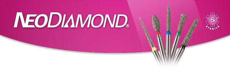 neodiamond logo