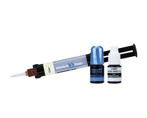 PANAVIA™ V5 - tooteinfo ja kasutusjuhend